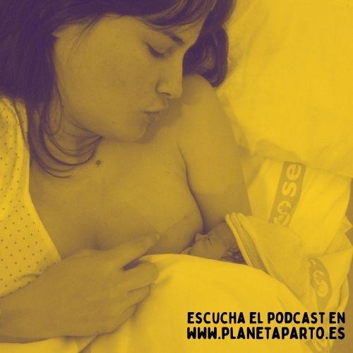 16. Citomegalovirus e interrupción del embarazo, 2º embarazo y parto sanador – con Sara Segovia